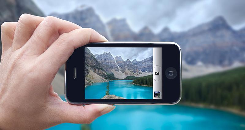 Пятёрка смартфонов с качественной камерой