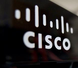 Cisco - обладатель наибольшей доли с 2016 года