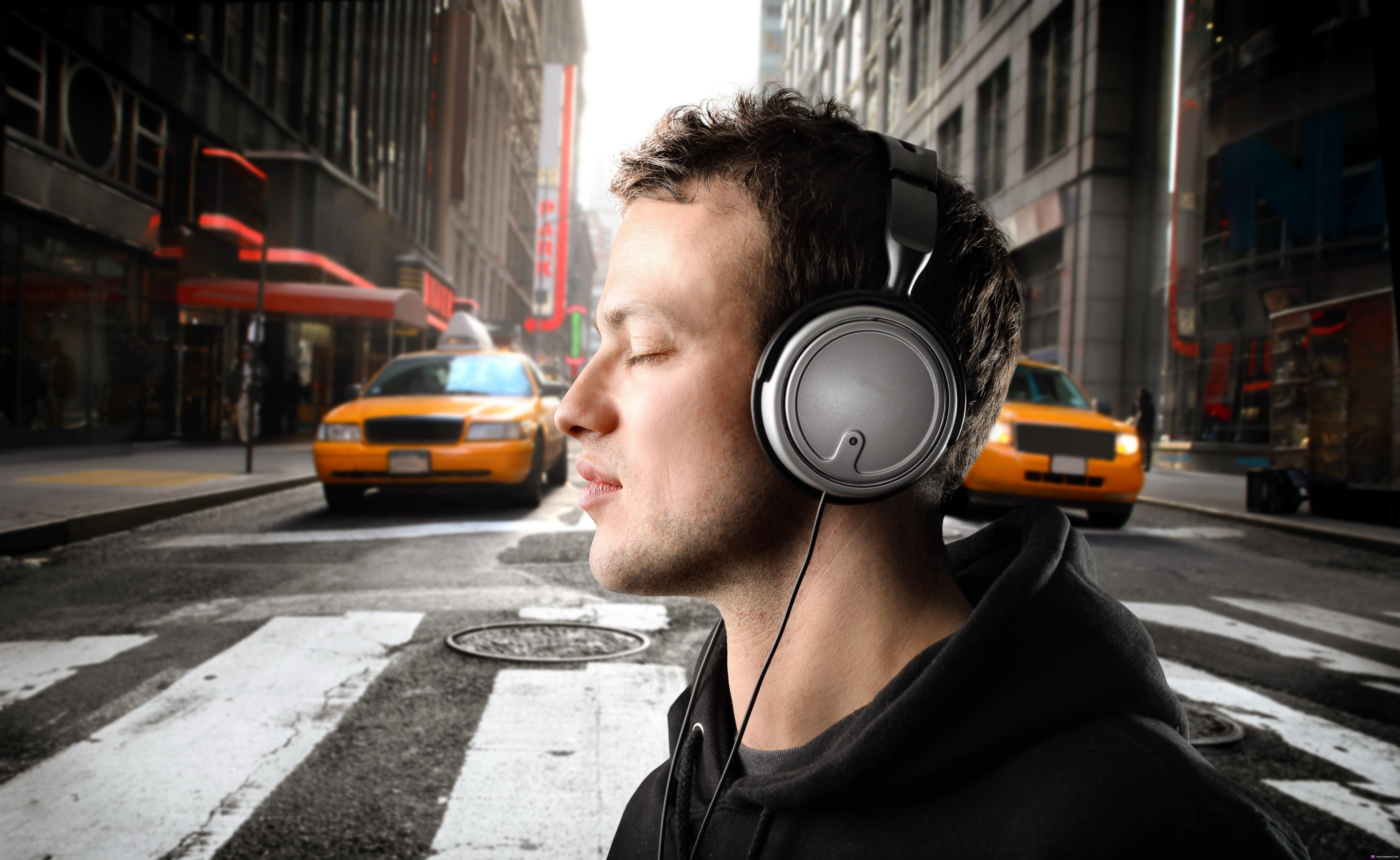 Вконтакте опять давит на уши: музыка вновь под ограничением