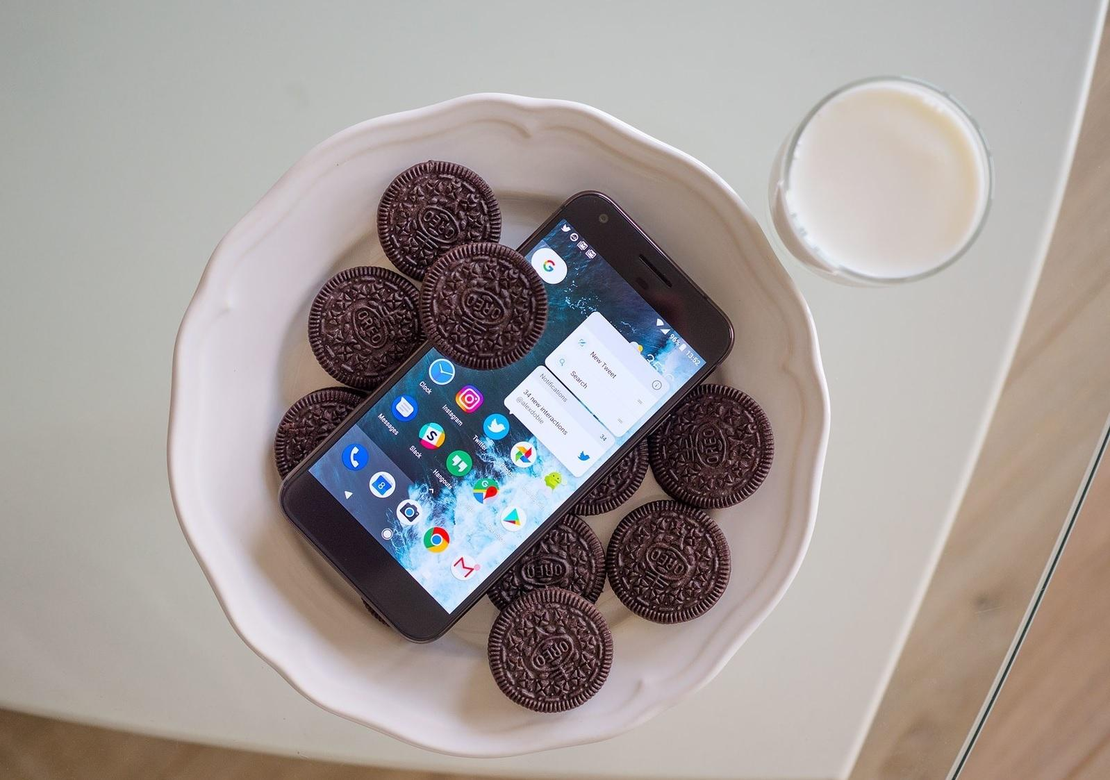 В Android 8.1 станет легче контролировать расход энергии