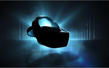 VR-шлем антистресс