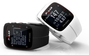 Практичный и функциональный фитнес - браслет Polar A300