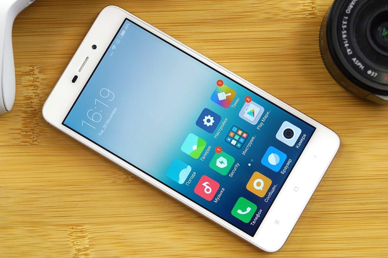 Xiaomi Redmi 5 и Redmi 5 Plus: характеристики, стоимость и дата анонса