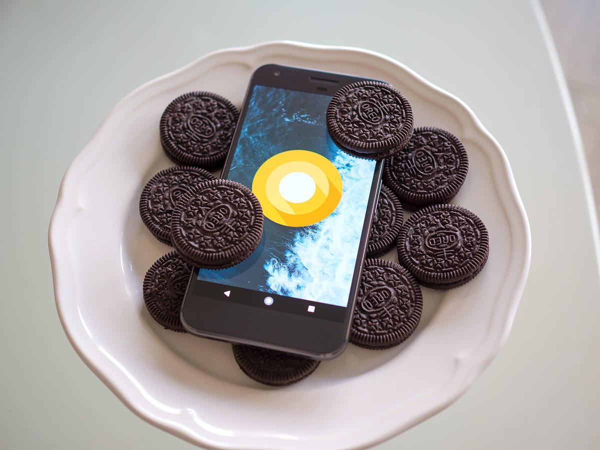 Темы без root-прав в свежей Android 8.0 Oreo