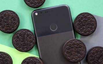 Google представила Android O (в будущем Андроид 8)! Что в ней нового?