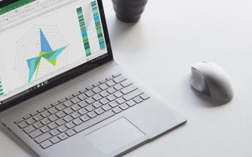 Microsoft Surface Precision Mouse: и вашим – и нашим