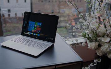 3 хороших ноутбука от HP