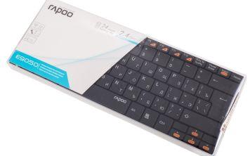 Rapoo E9050 - комфорт снова в ваших руках