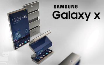 Samsung Galaxy X — новости и слухи