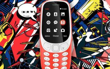 Встречаем новую Nokia 3310 в России и оформляем предзаказ