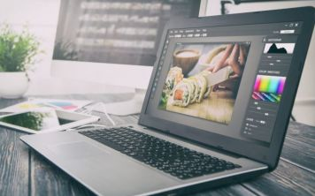 Как обработать фотографию в Paint.NET?