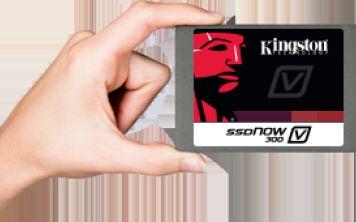 Кому стоит покупать накопители из серии Kingston SSDNow?
