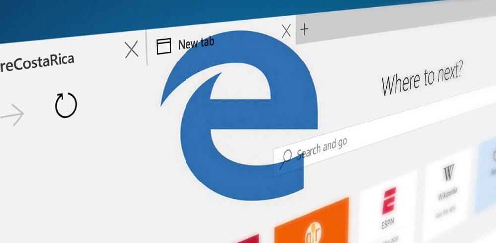 Microsoft Edge теперь на новых платформах