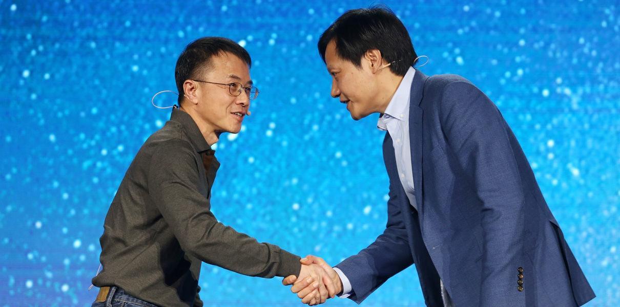 Baidu и Xiaomi начали официальное сотрудничество