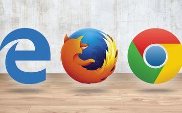 Как посмотреть сохраненные пароли в браузерах?