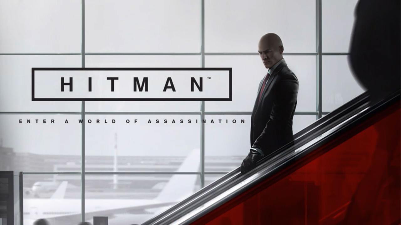 Новая Hitman находится в разработке