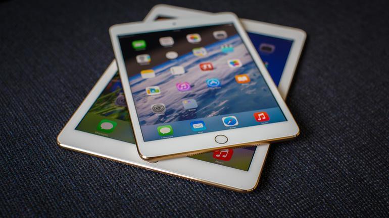 Как переключаться между приложениями на iPad?