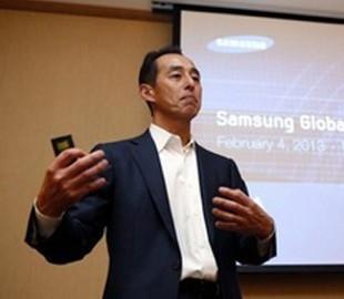 Samsung планирует сделать крупные приобретения