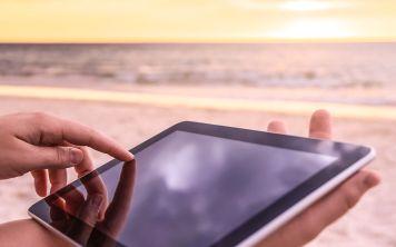 Рейтинг Андроид-планшетов с самыми мощными аккумуляторами в 2017 году