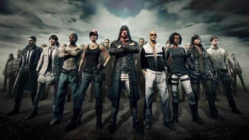 В Xbox One версию PUBG сыграло больше миллиона геймеров