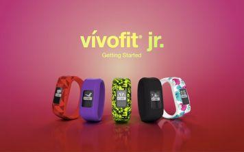 Garmin анонсировали новый трекер активности для детей - Vivofit jr. 2