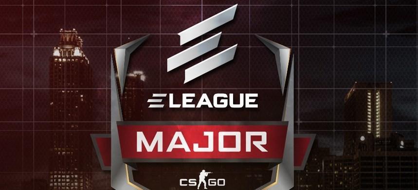 Готовимся к Eleague Major: Boston 2018