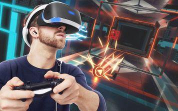 Valve разрабатывает новые игры для VR