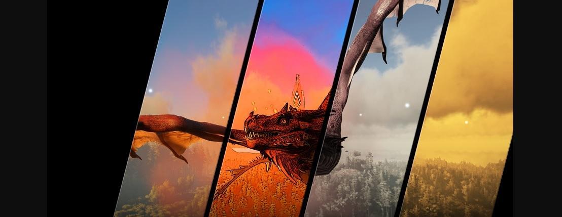 Nvidia представили фильтры Freestyle