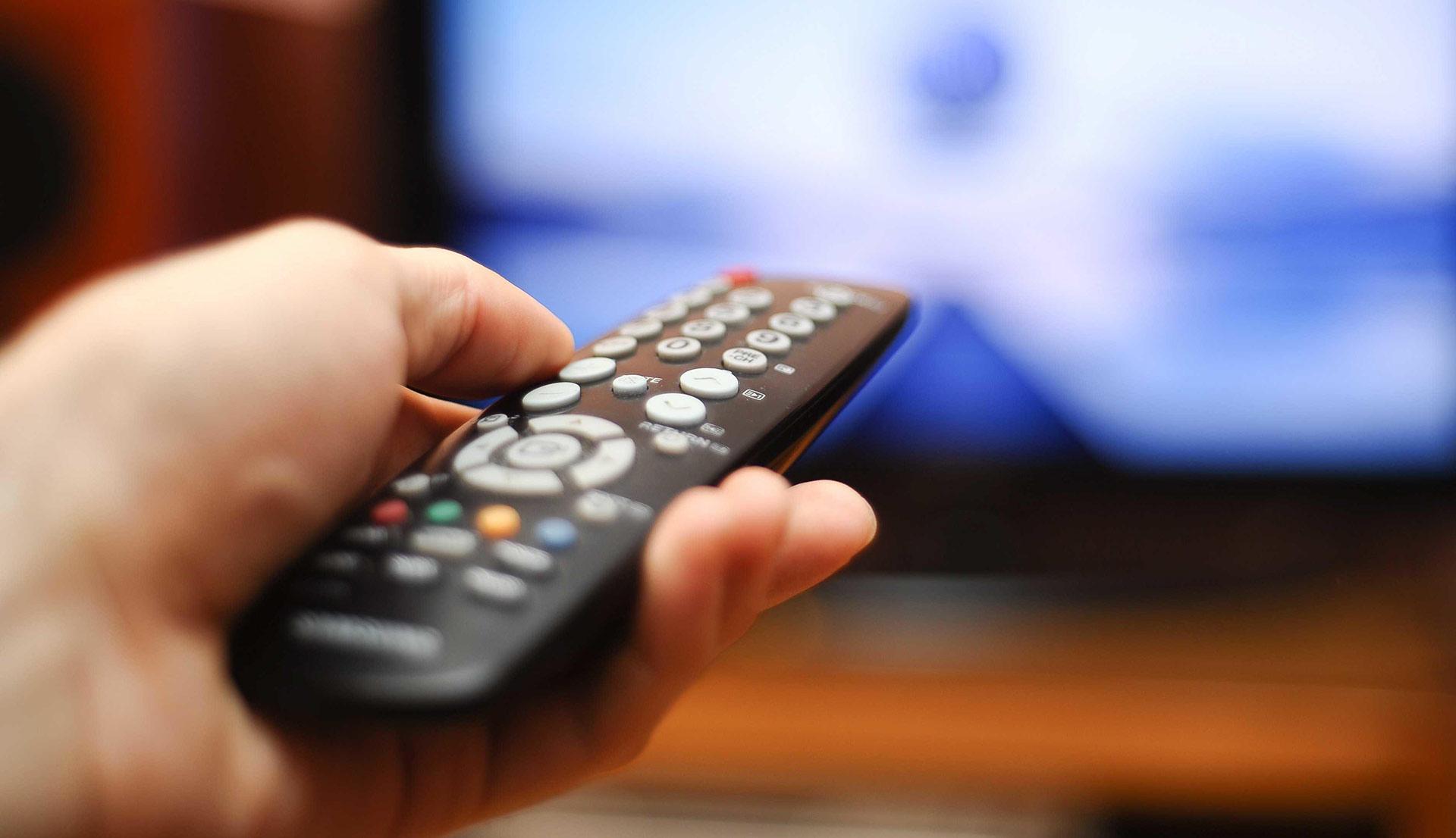 Как настроить каналы на телевизоре LG?