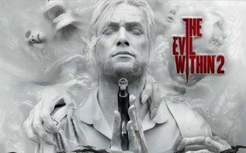 TheEvil Within 2 - наверное самая ожидаемая новинка