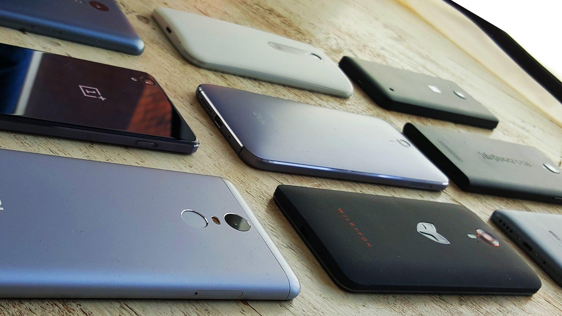 Выбираем смартфон хорошего качества за небольшие деньги