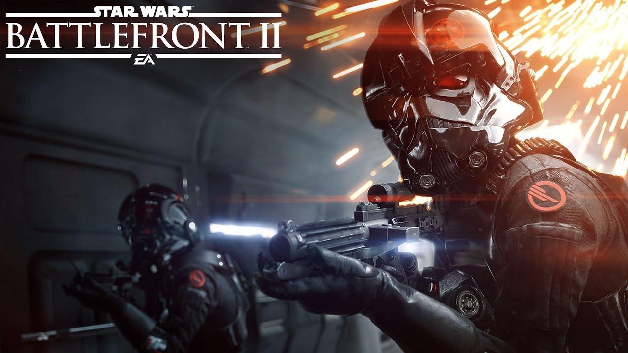 Обновления для Battlefront 2: изменения игры от разработчиков