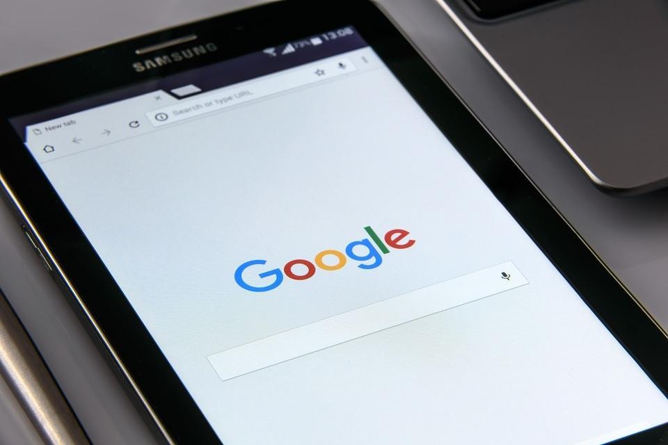 Возможности поисковой системы Google