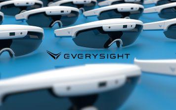 AR очки под названием Everysight специально для велосипедистов уже в продаже