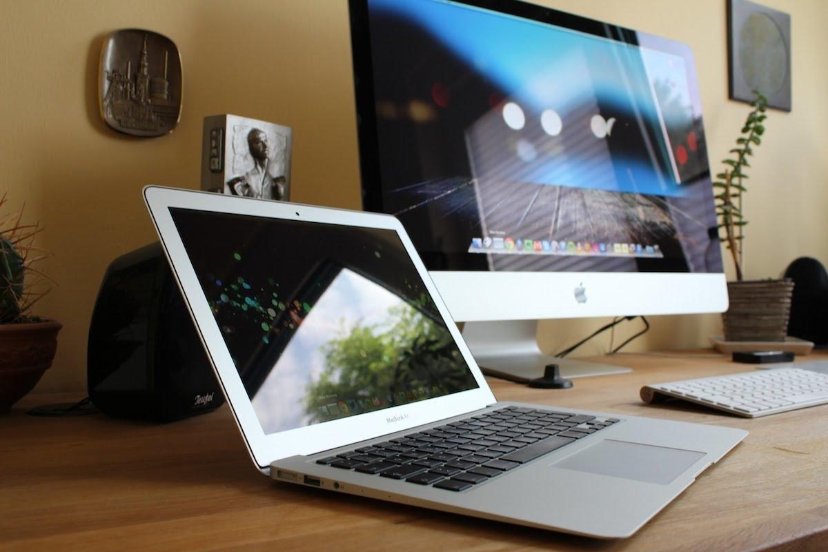 Как быстро обновить MacOS?