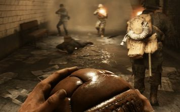 Call of Duty WW2 получит новый режим