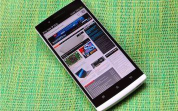 Смартфон Oppo F5 - стильная китайская модель за 14990 рублей