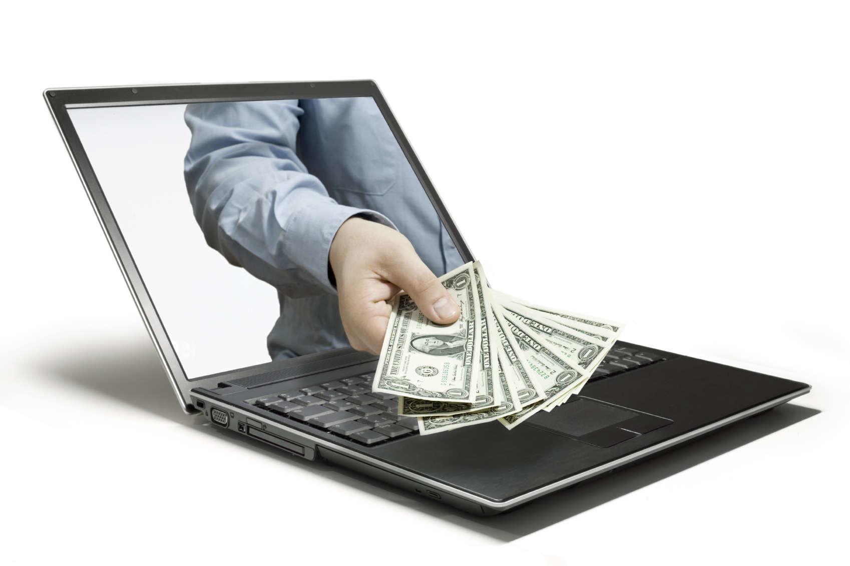 Как открыть свой сайт и зарабатывать деньги?