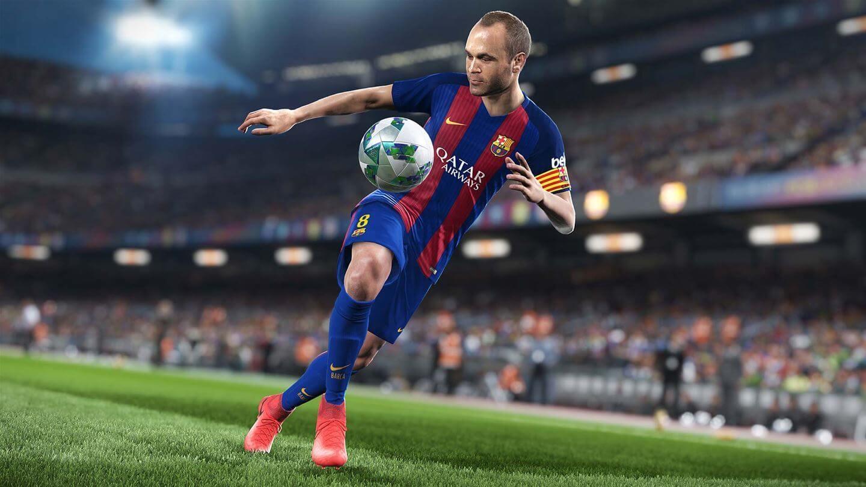 Что круче: последние Pro Evoluton Soccer или Fifa ?