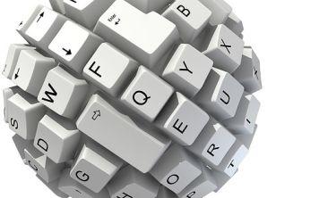 Почему не меняется язык на клавиатуре?