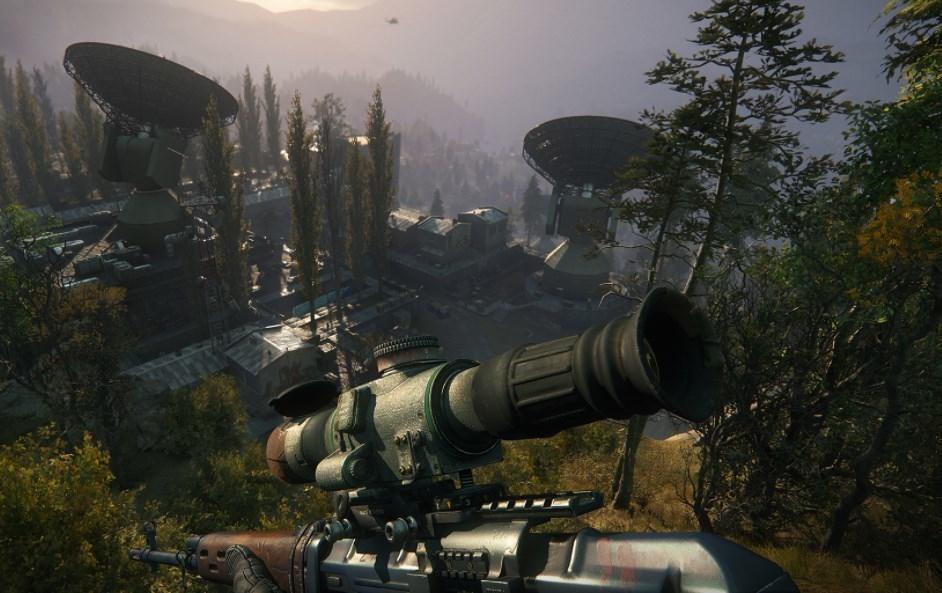 Мультиплеер в Sniper Ghost Warrior 3 все же появится