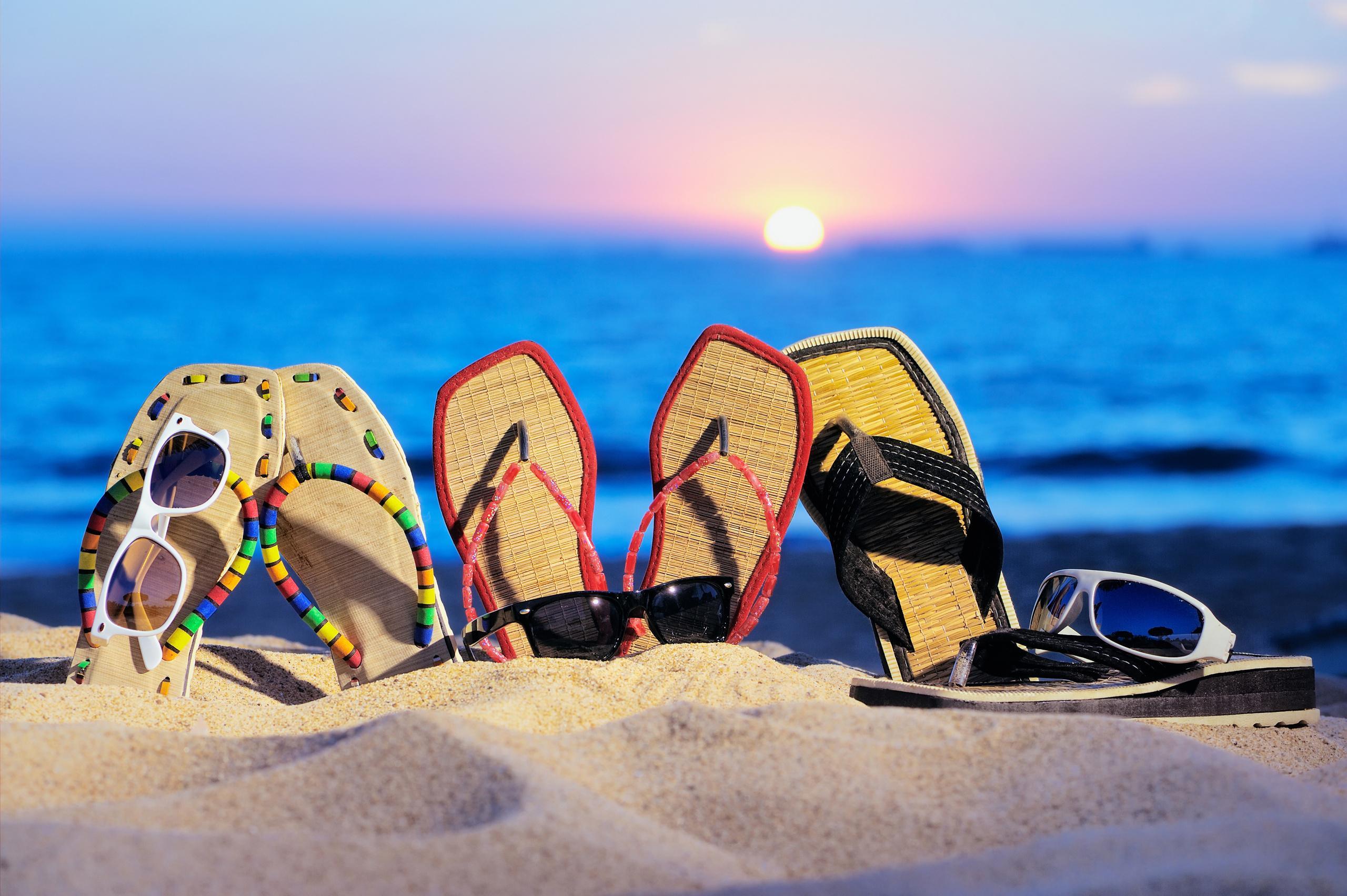 Какие гаджеты нужны в отпуске?