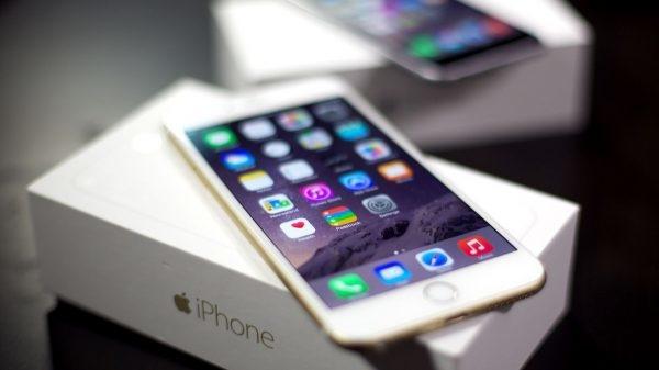 Смартфоны Apple теперь и в 5G