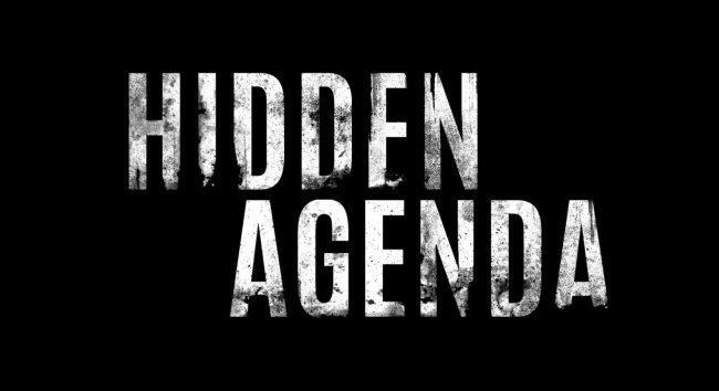 Криминальный триллер Hidden Agenda
