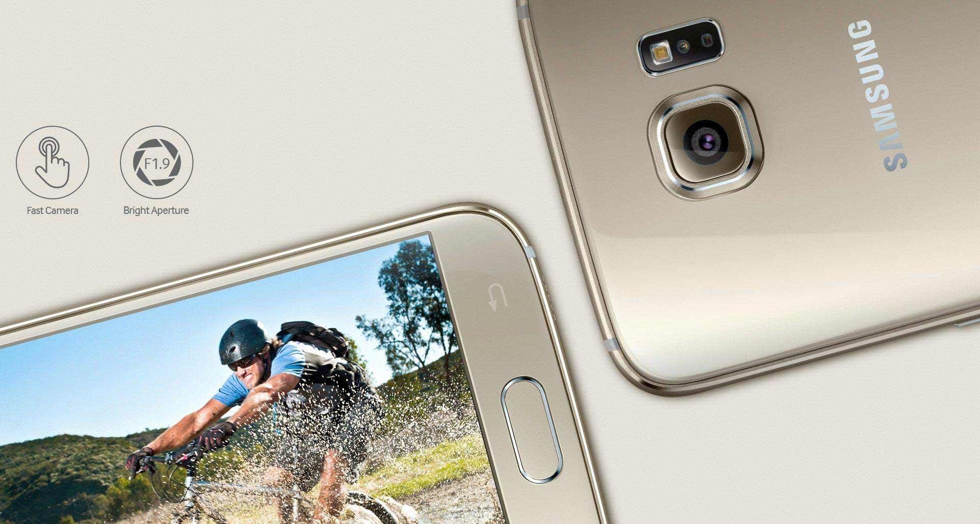 7 проблем у Samsung Galaxy S6 и как их исправить