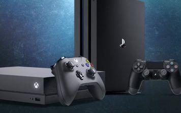 Разработчики назвали реальную разницу между Xbox One X и PS4 Pro