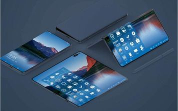 Microsoft анонсировала новый телефон