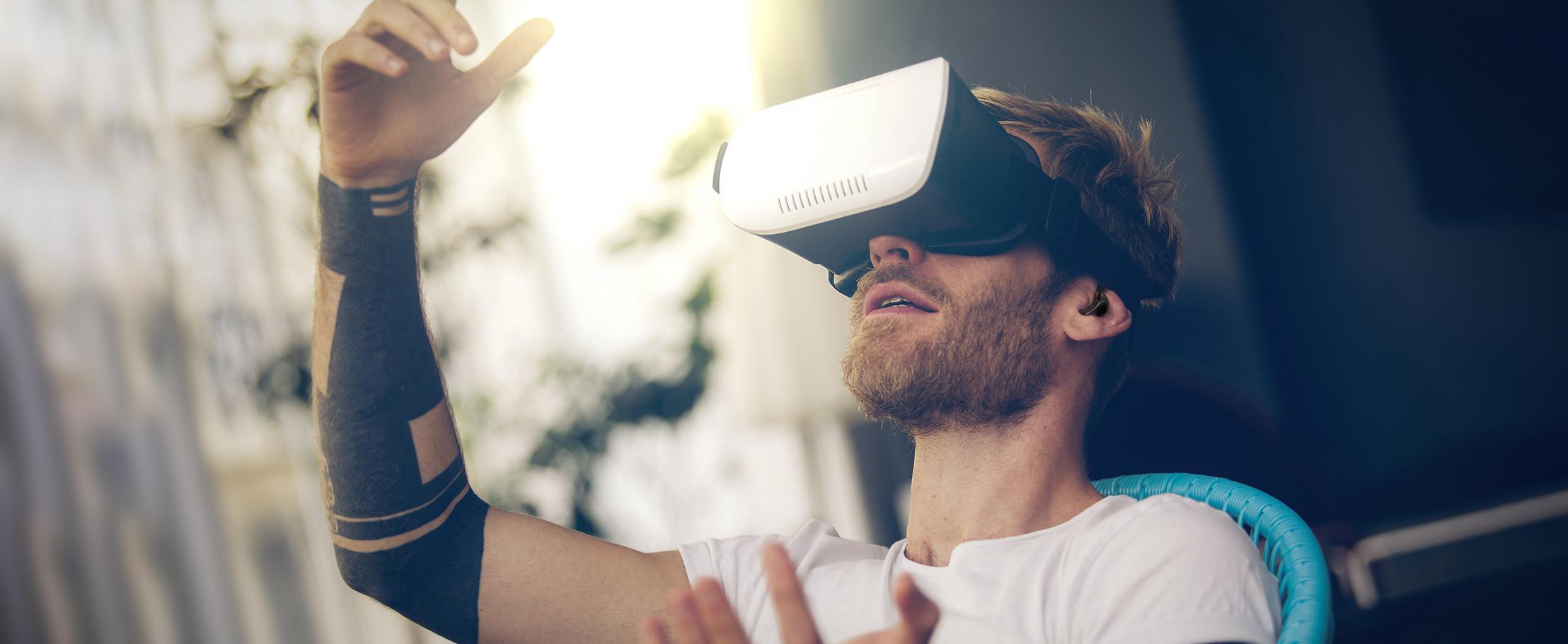 Виртуальная Реальность умирает? Решающее доказательство, почему это не так