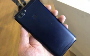 Представлен ASUS ZenFone Max Plus
