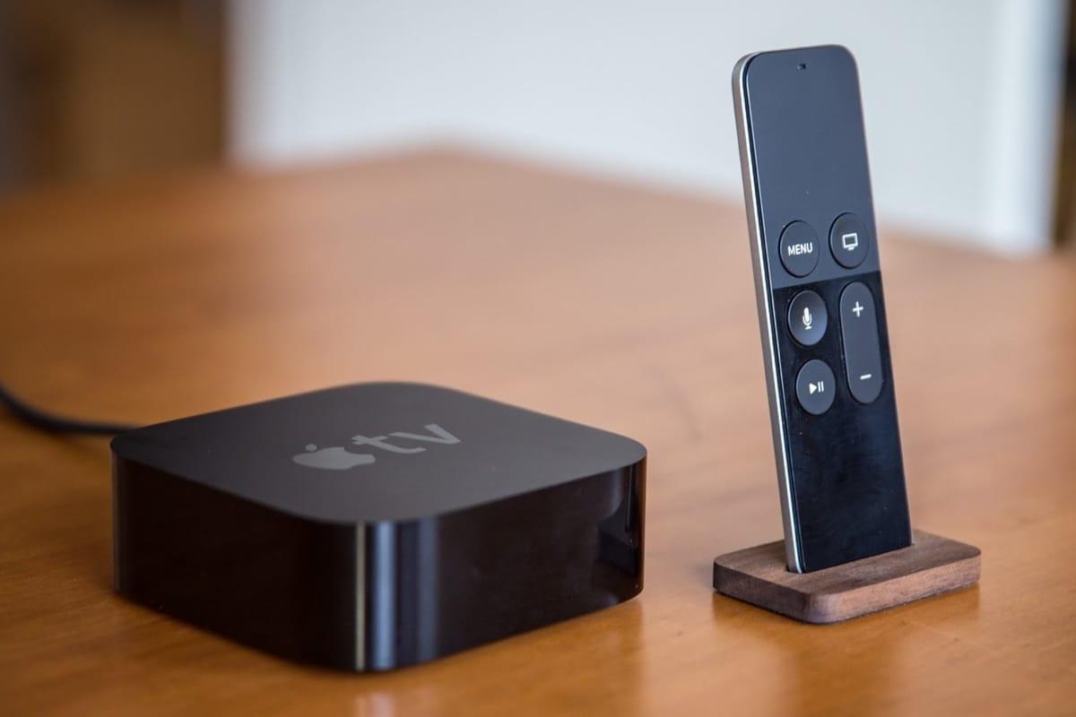 Новый Apple TV с разрешение 4К в дефиците